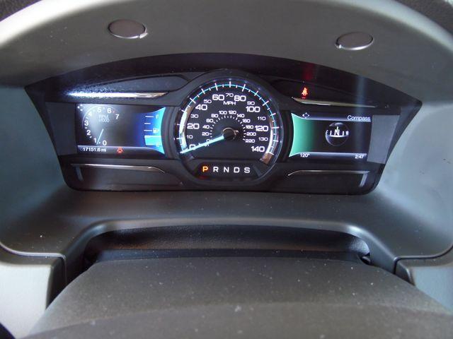 2014 Ford Flex SEL Bullhead City, Arizona 22