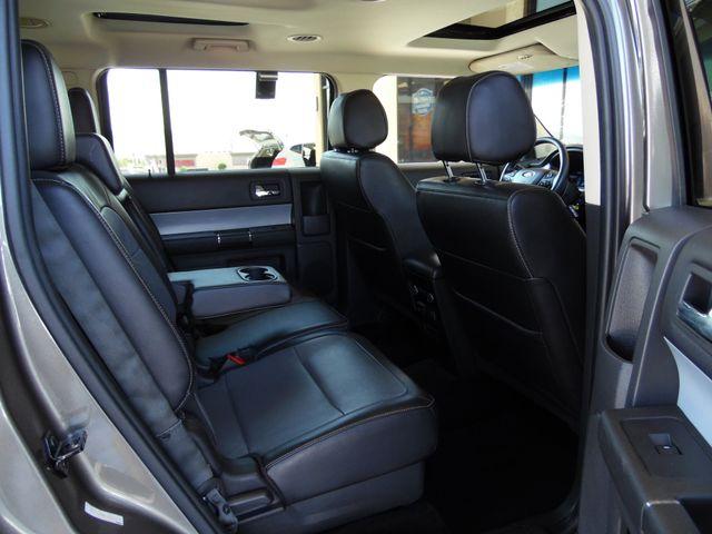 2014 Ford Flex SEL Bullhead City, Arizona 33
