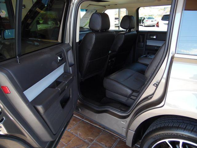 2014 Ford Flex SEL Bullhead City, Arizona 36