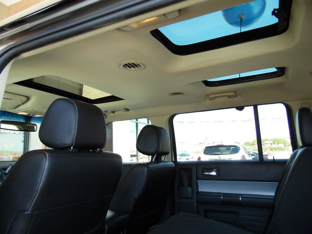 2014 Ford Flex SEL Bullhead City, Arizona 39