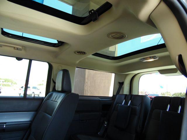 2014 Ford Flex SEL Bullhead City, Arizona 40