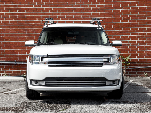2014 Ford Flex Limited Burbank, CA 1