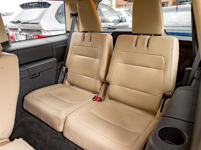 2014 Ford Flex Limited Burbank, CA 17