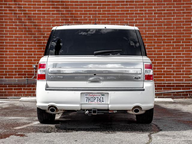2014 Ford Flex Limited Burbank, CA 4