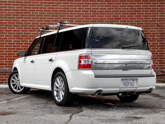 2014 Ford Flex Limited Burbank, CA 5