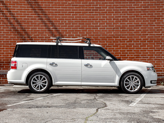 2014 Ford Flex Limited Burbank, CA 6