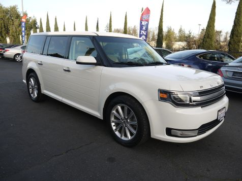 2014 Ford Flex LIMITED ((**AWD NAVIGATION & BACKUP CAMERA**))  in Campbell, CA