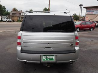 2014 Ford Flex SEL Englewood, CO 3