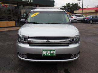 2014 Ford Flex SEL Englewood, CO 7