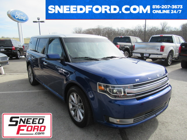 Ford Flex For Sale Missouri DealerRater