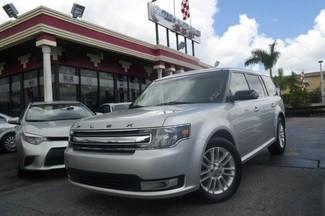 2014 Ford Flex SEL Hialeah, Florida