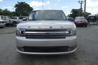 2014 Ford Flex SEL Hialeah, Florida 1