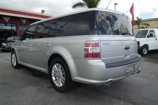 2014 Ford Flex SEL Hialeah, Florida 4
