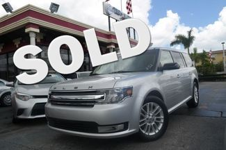 2014 Ford Flex SEL Hialeah, Florida
