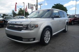 2014 Ford Flex SEL Hialeah, Florida 2