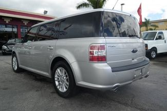 2014 Ford Flex SEL Hialeah, Florida 4