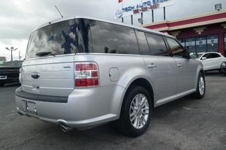 2014 Ford Flex SEL Hialeah, Florida 6