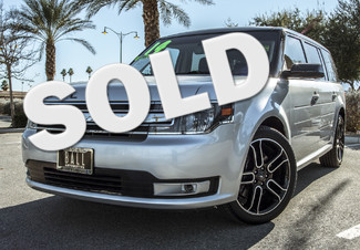 2014 Ford Flex in Coachella, Valley,