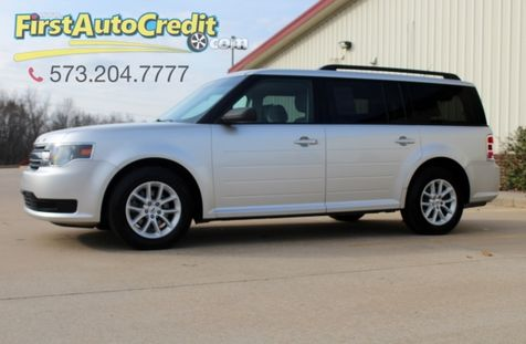 2014 Ford Flex SE | Jackson , MO | First Auto Credit in Jackson , MO