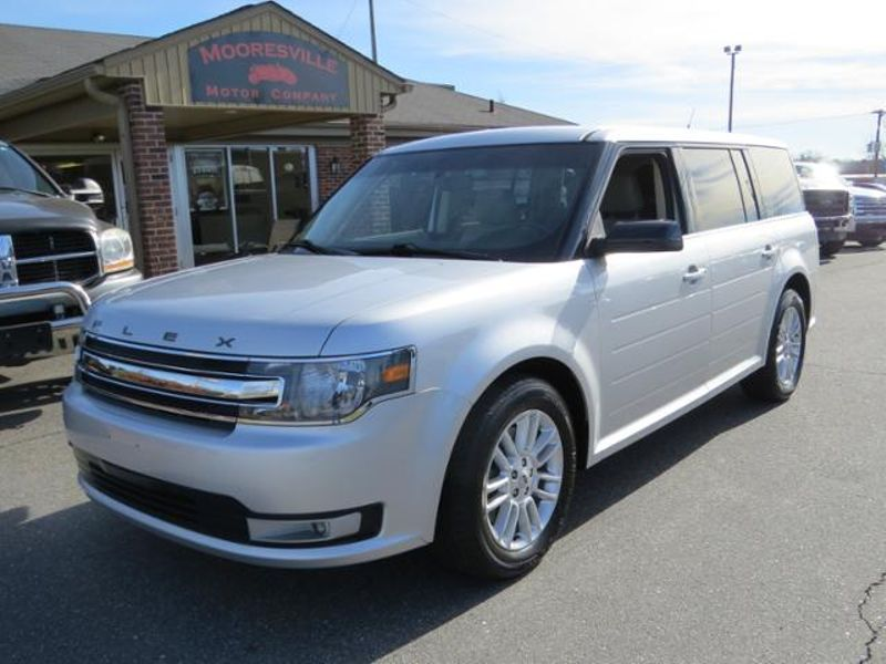 2014 Ford Flex SEL | Mooresville, NC | Mooresville Motor Company in Mooresville NC