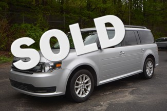 2014 Ford Flex SE Naugatuck, Connecticut 0