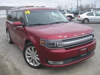 2014 Ford Flex Limited in  .