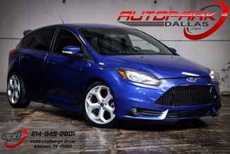 2014 Ford Focus ST w/ MANY Upgrades in Addison TX