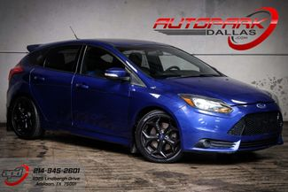 2014 Ford Focus in Addison TX