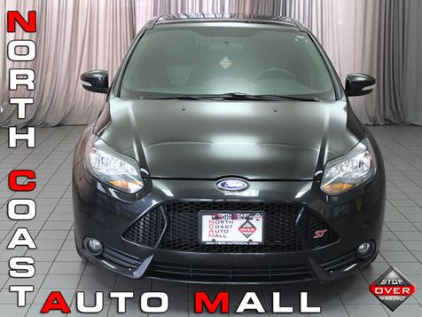 2014 Ford Focus ST in Akron, OH