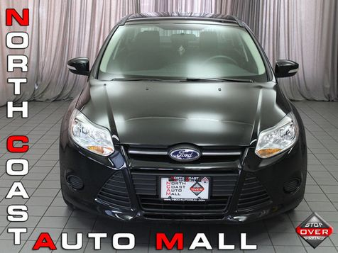 2014 Ford Focus SE in Akron, OH