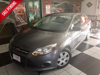 2014 Ford Focus in Baraboo, WI