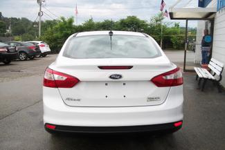 2014 Ford Focus S Bentleyville, Pennsylvania 35