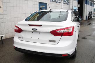 2014 Ford Focus S Bentleyville, Pennsylvania 36