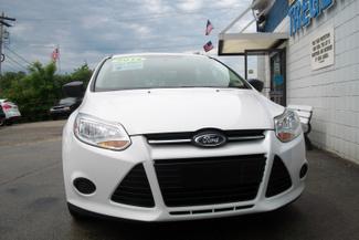 2014 Ford Focus S Bentleyville, Pennsylvania 58
