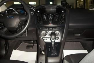 2014 Ford Focus S Bentleyville, Pennsylvania 8