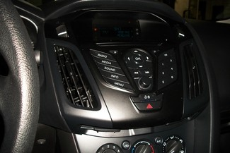 2014 Ford Focus S Bentleyville, Pennsylvania 13