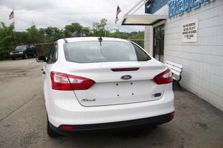 2014 Ford Focus S Bentleyville, Pennsylvania 48