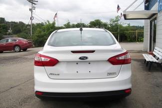 2014 Ford Focus S Bentleyville, Pennsylvania 49