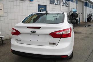 2014 Ford Focus S Bentleyville, Pennsylvania 50