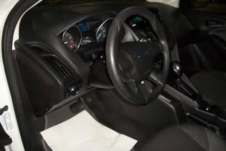 2014 Ford Focus S Bentleyville, Pennsylvania 14