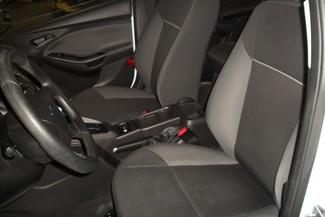2014 Ford Focus S Bentleyville, Pennsylvania 16