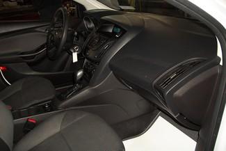 2014 Ford Focus S Bentleyville, Pennsylvania 17