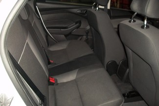 2014 Ford Focus S Bentleyville, Pennsylvania 21