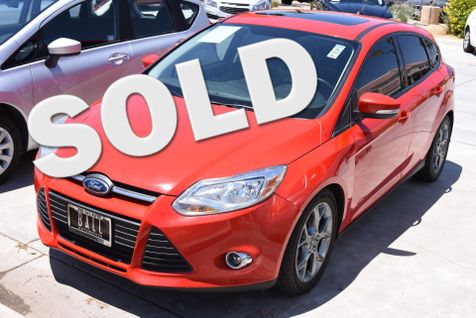 2014 Ford Focus SE in Cathedral City