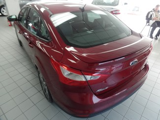 2014 Ford Focus SE Chicago, Illinois 10