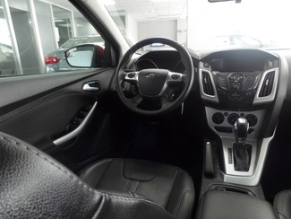 2014 Ford Focus SE Chicago, Illinois 28