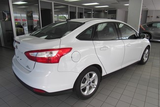 2014 Ford Focus SE Chicago, Illinois 8
