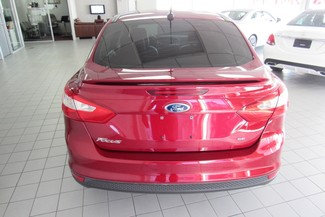 2014 Ford Focus SE Chicago, Illinois 8