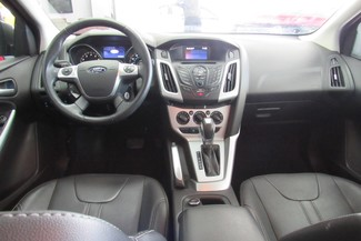 2014 Ford Focus SE Chicago, Illinois 18