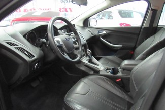 2014 Ford Focus SE Chicago, Illinois 13